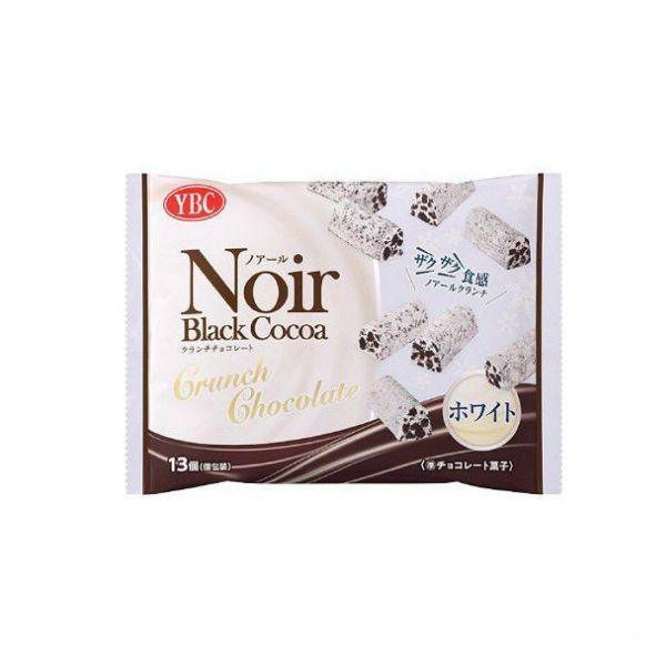 Bánh Noir Black Coca - Hàng Nhật nội địa