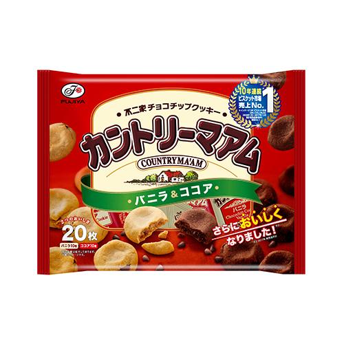 Bánh CountryMaam - Hàng Nhật nội địa
