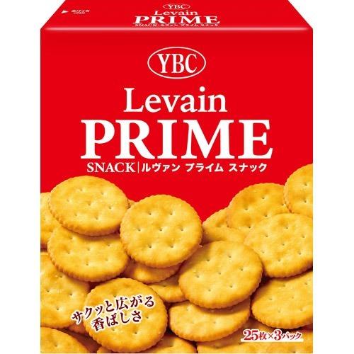 Bánh Levain YBC đỏ - Hàng Nhật nội địa