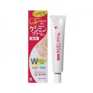 Kem trị nám Kobayashi Cream 30g  - Hàng Nhật nội địa