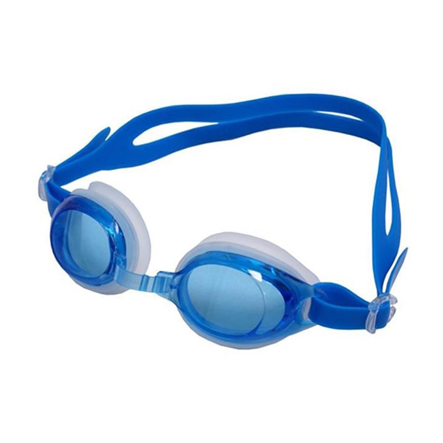 Kính bơi kháng khuẩn, chống mờ cao cấp Google cho trẻ (màu xanh) - Hàng Nhật nội địa