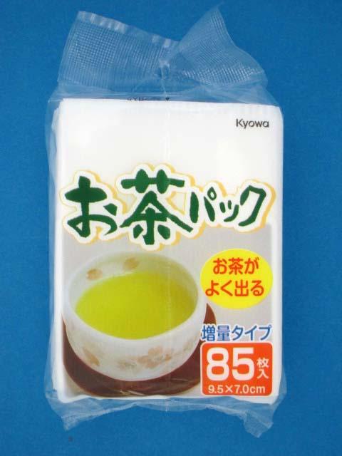 Set 85 túi lọc trà Kyowa - Hàng Nhật nội địa