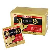Viên giải rượu Shuen Shuen Nhật Bản 90 viên- Hàng Nhật nội địa