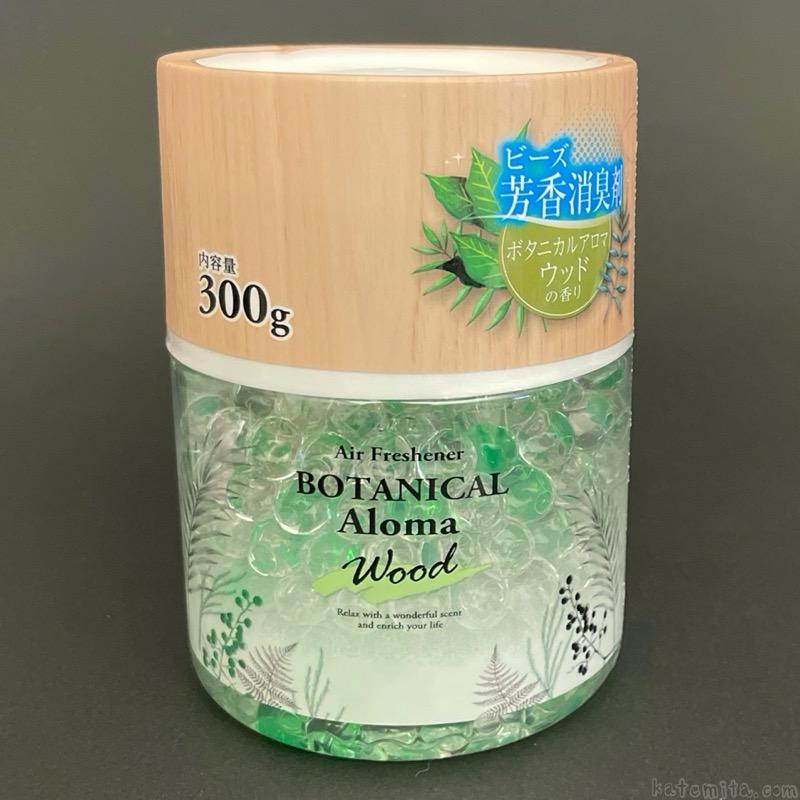 Hộp khử mùi, thơm phòng hương thảo mộc 300g - Hàng Nhật nội địa