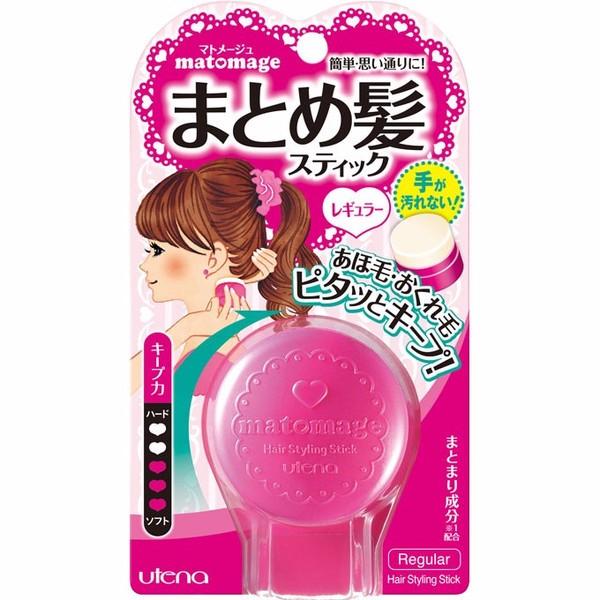 Sáp giữ nếp tóc nữ tinh chất sáp ong MATOMAGE - Hàng Nhật nội địa