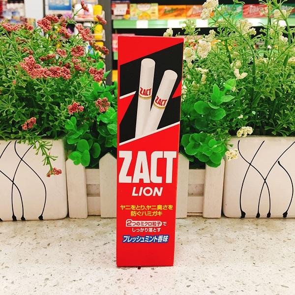 Kem đánh răng cho người hút thuốc lá 150g Lion - Hàng Nhật nội địa