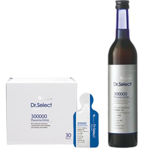 Nhau thai heo Dr. Select Placenta 300000- Hàng Nhật nội địa
