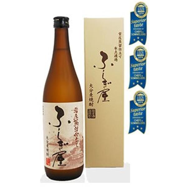 Rượu Shochu Fushigiya 720ml- Hàng Nhật nội địa