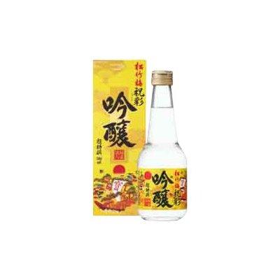 Rượu sake vẩy vàng Takara Shuzo 300ml - Hàng Nhật nội địa