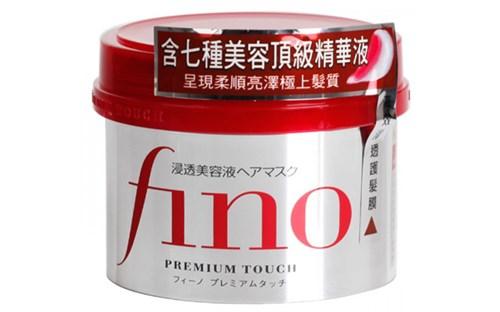 Kem ủ và hấp tóc Fino Shiseido 230g- Hàng Nhật nội địa