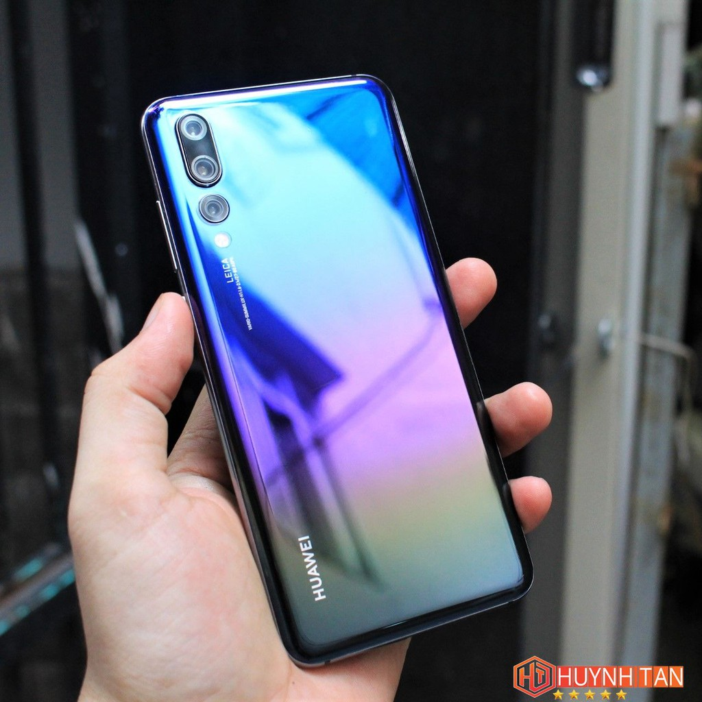 Miếng Dán Trong PPF Huawei