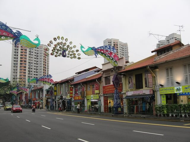 Serangoon