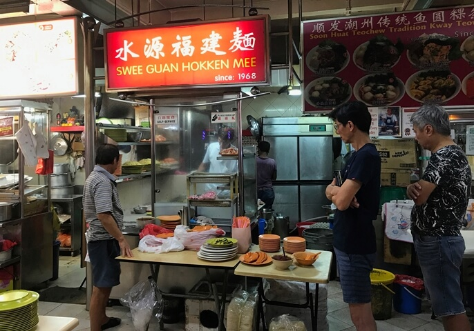 Tour Sins & Salvation: Geylang Food Walk Của Betel Box Asia Pte Ltd
