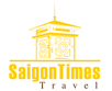 logo SaigonTimes Travel