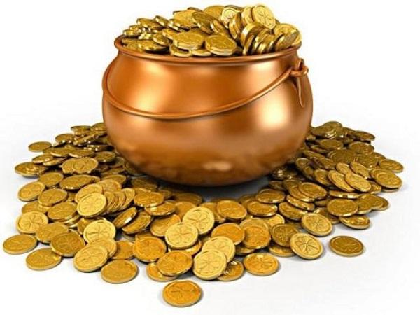 Mơ thấy tiền ẩn chứa con số may mắn nào?
