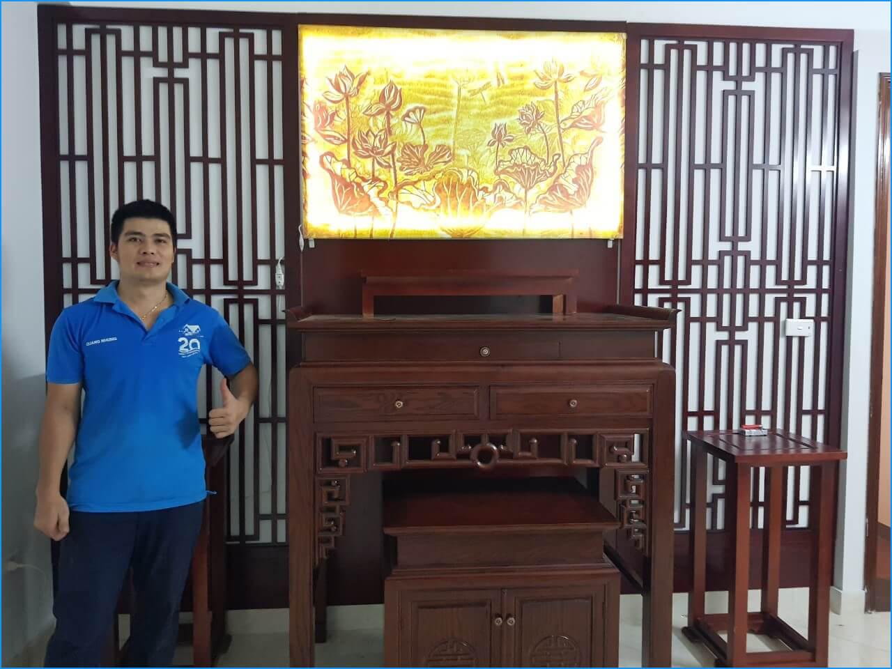 Chuyên gia Nội Thất Đào Quang Nhung