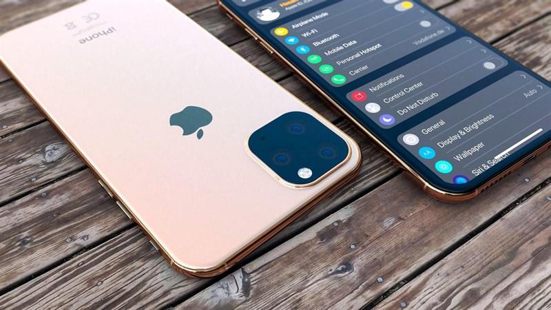 Chính thức: Apple gửi thư mời sự kiện ra mắt mẫu iPhone mới