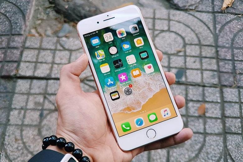iPhone 8 Plus chưa Active, giá tốt nhất tại Thọ Sky Hải Phòng  https://thosky.vn