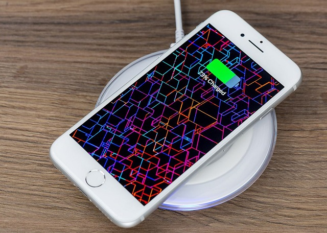 IPhone 8 Plus 64Gb, mới 99 giá rẻ nhất Hải Phòng - đủ màu