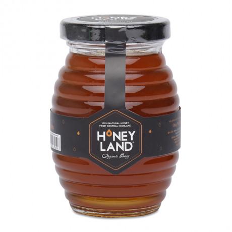 Mật ong hoa rừng organic (medium size) 250gr