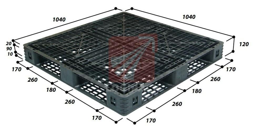 pallet-nhua-xuat-khau-n4-104104sl-1040x1040x120-mm