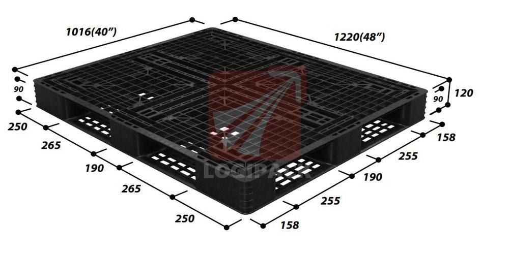 pallet-nhua-xuat-khau-n4-4840sl-1220x1016x120-mm