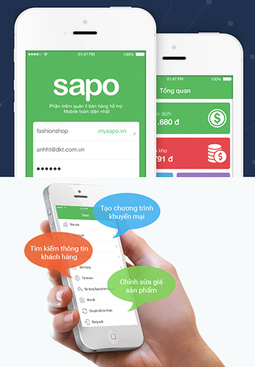 Workshop sapo