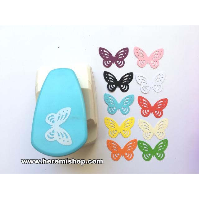 Dập hình bướm 4.5cm