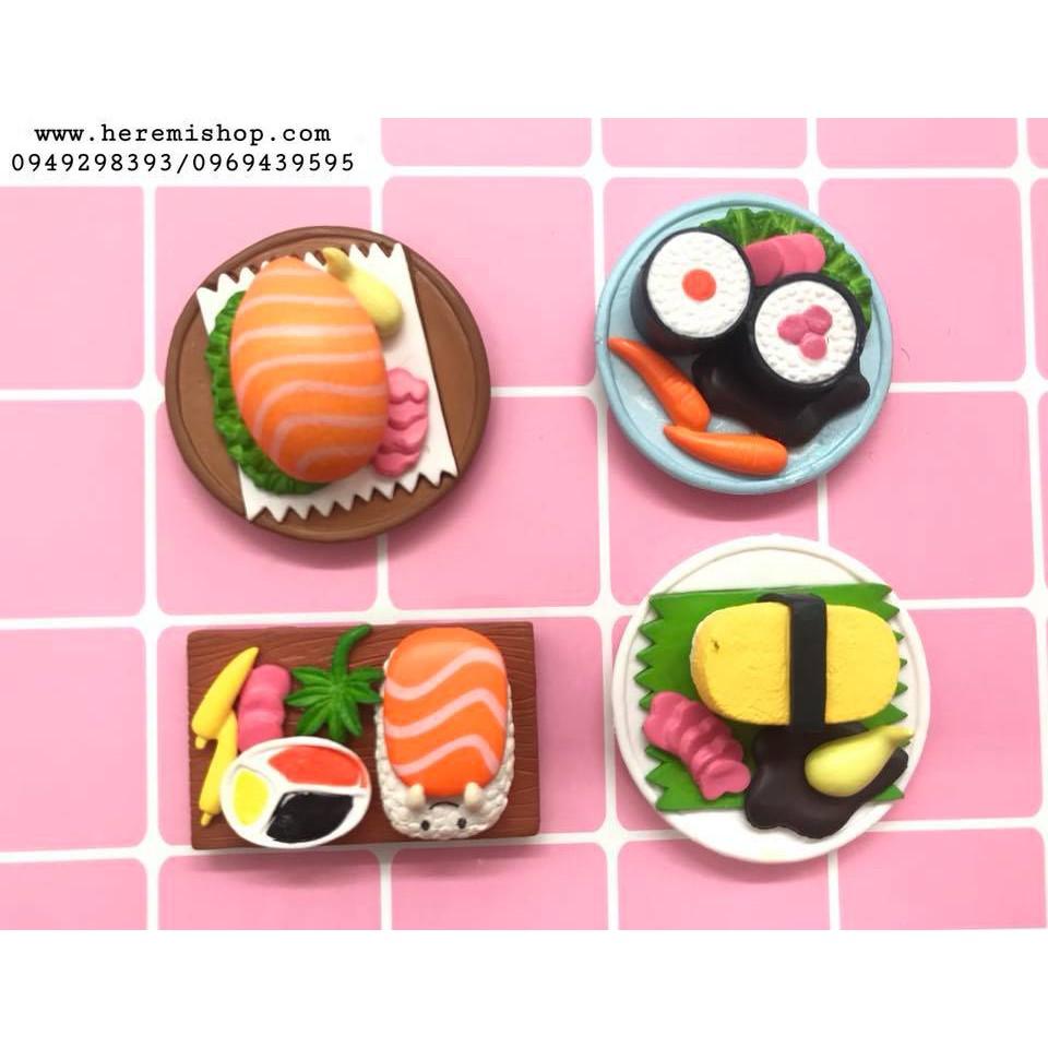 Đĩa thức ăn mini /tiểu cảnh/terrarium
