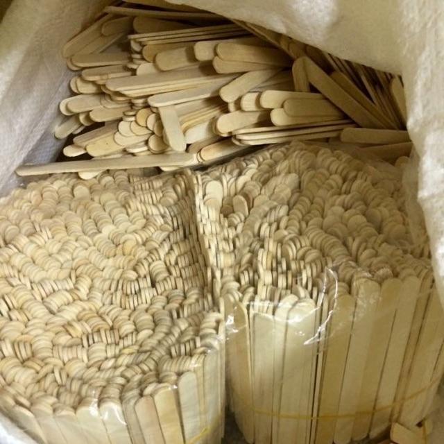 Que kem gỗ 100g