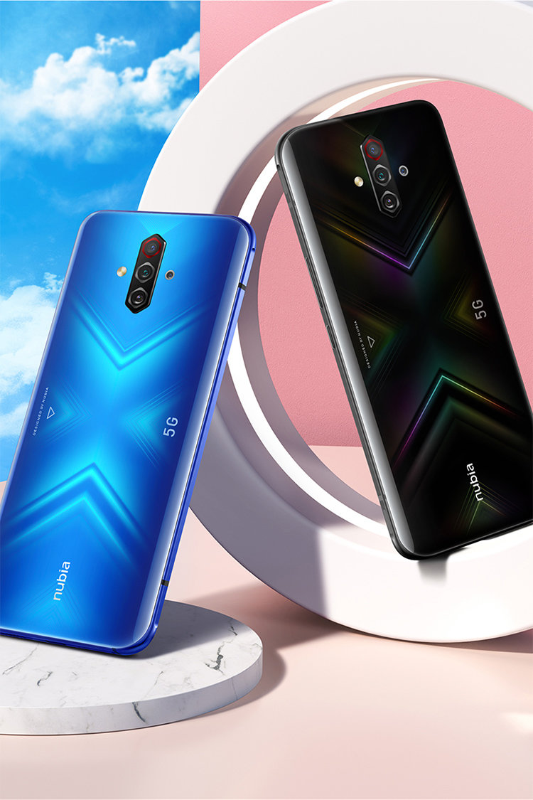 nubia-play-5g-brand-new