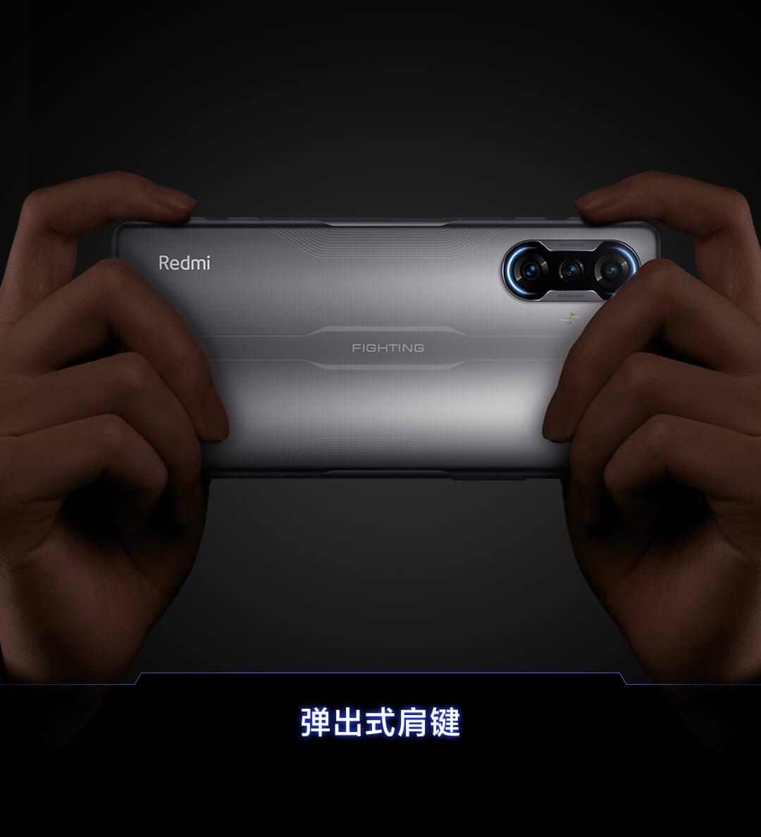 redmi-k40-gaming-12-256-gb-brand-new