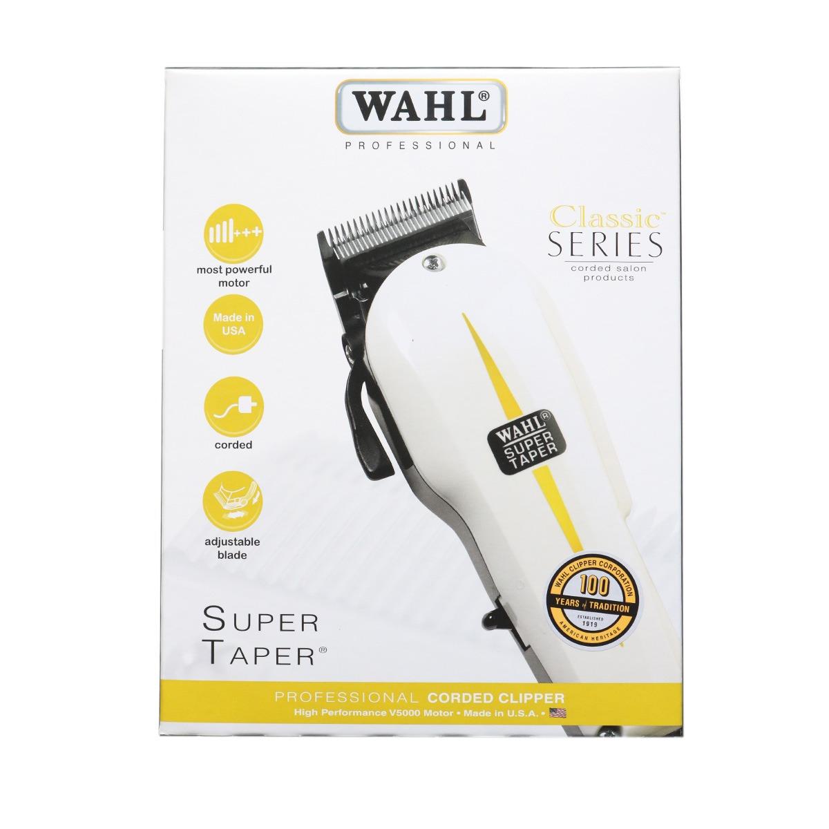 wahl-super-taper