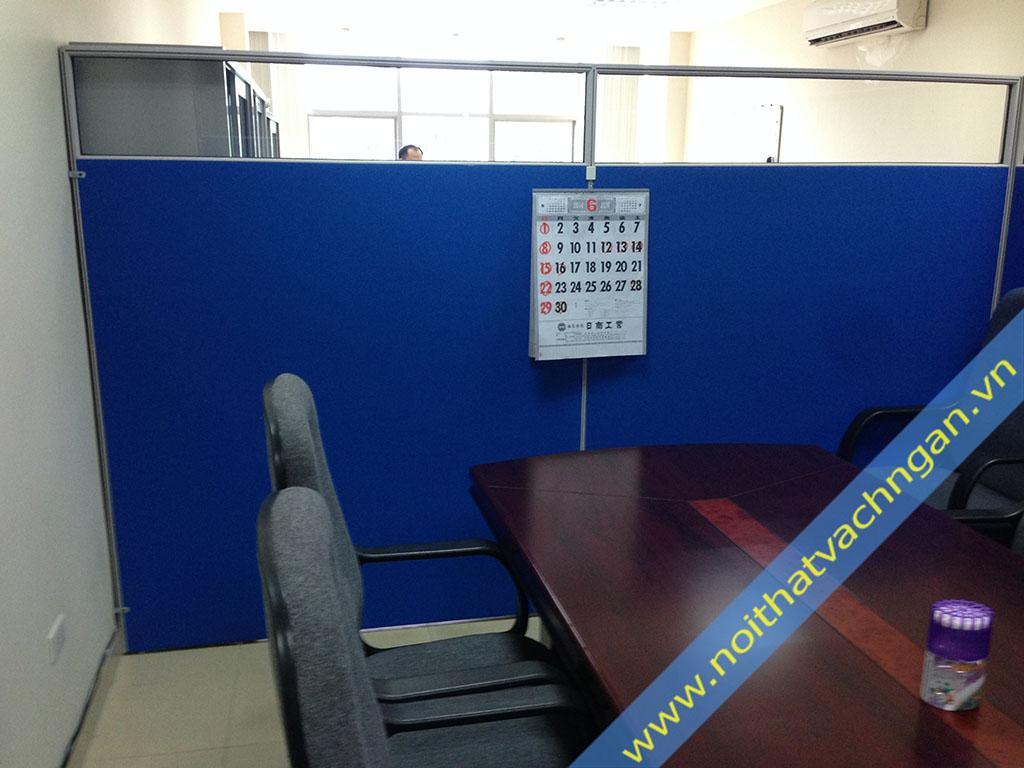 Vách ngăn chia vùng làm việc VV01NK