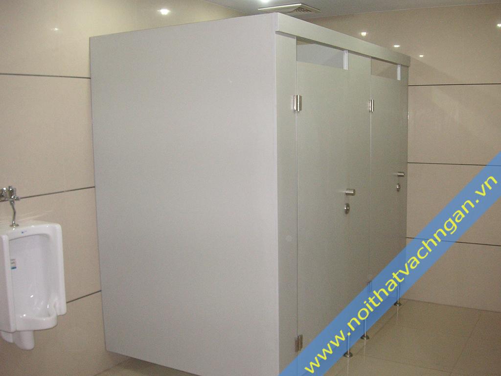 Vách ngăn vệ sinh VVS01P