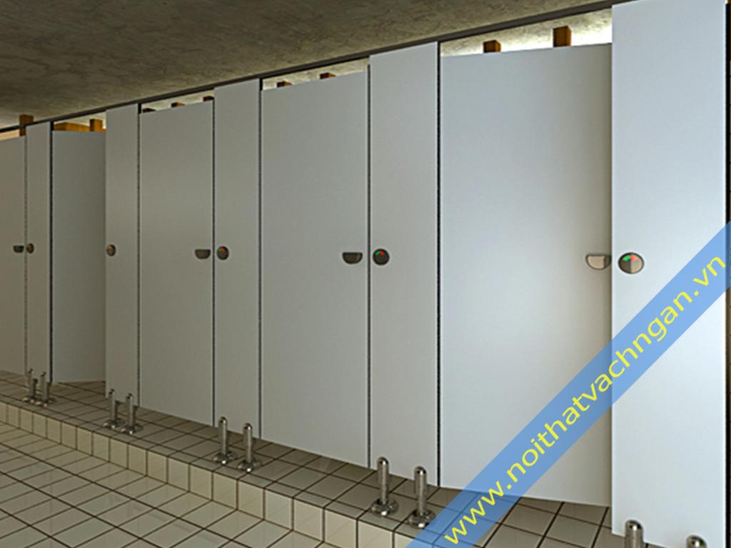 Vách ngăn vệ sinh VVS02P
