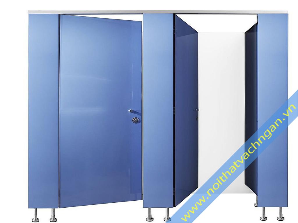 Vách ngăn vệ sinh VVS05P