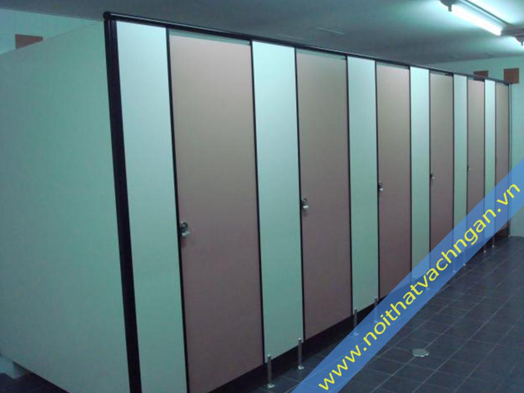 Vách ngăn vệ sinh VVS06P