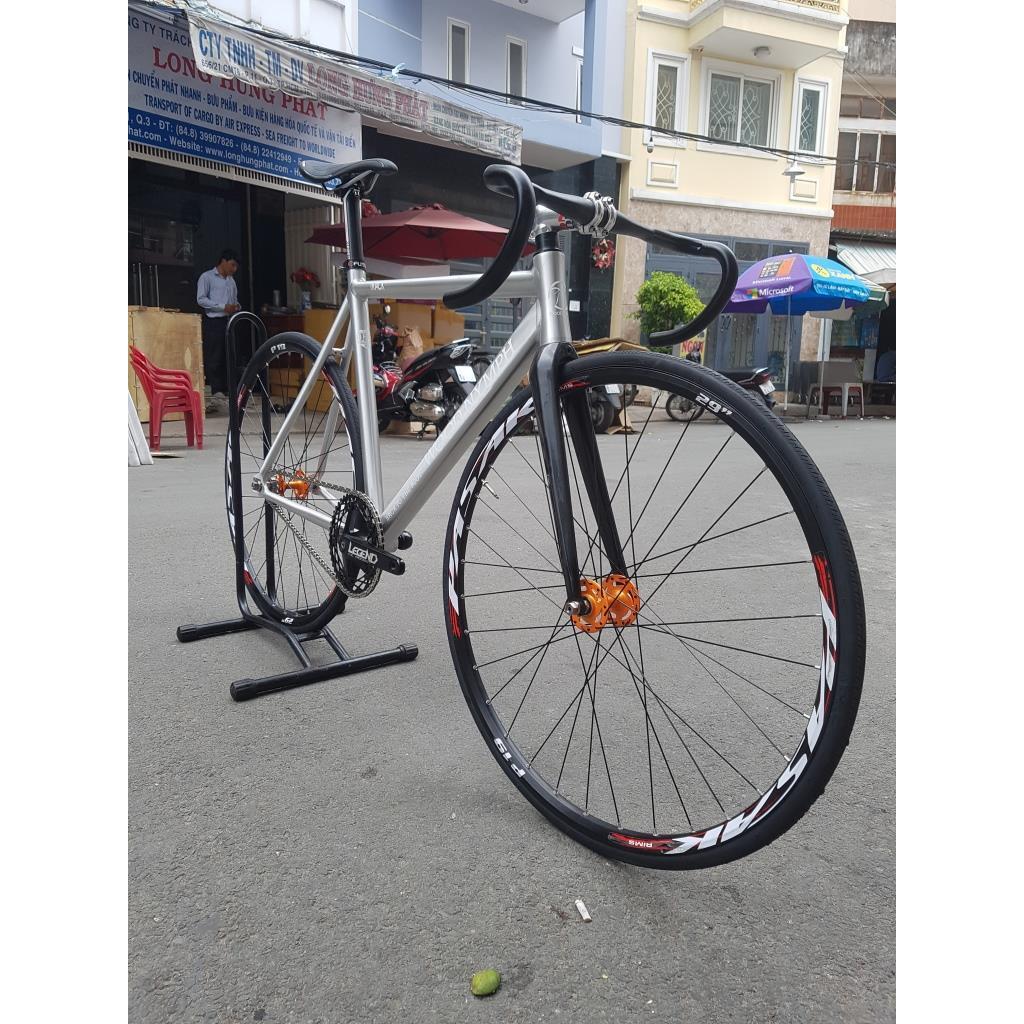 Xe đạp Track BJ NOVA