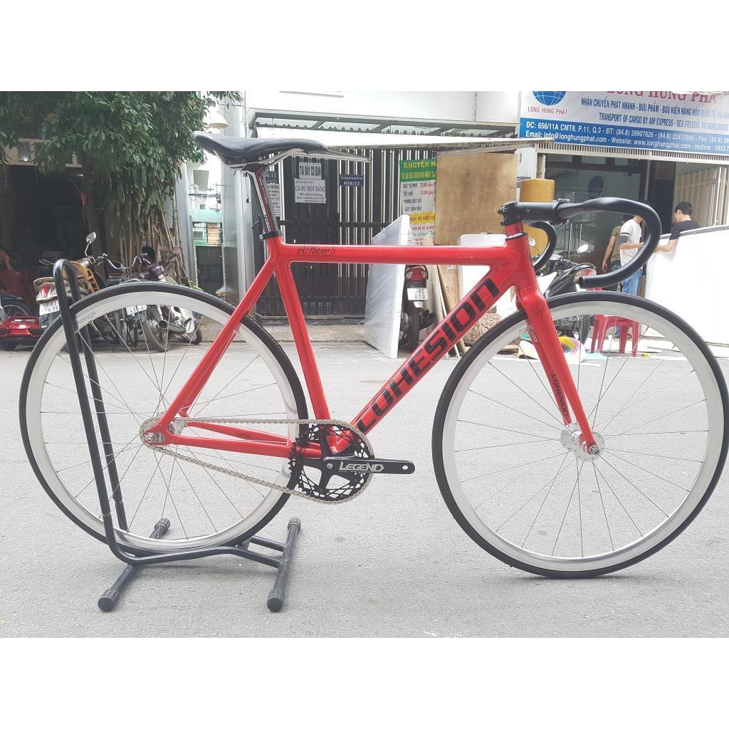 Xe đạp Track Cohesion Aoe