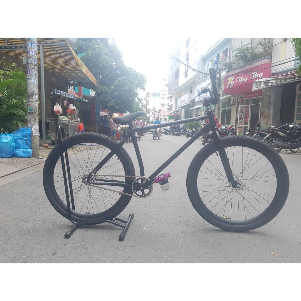 Xe đạp Full DEX G1 - Black