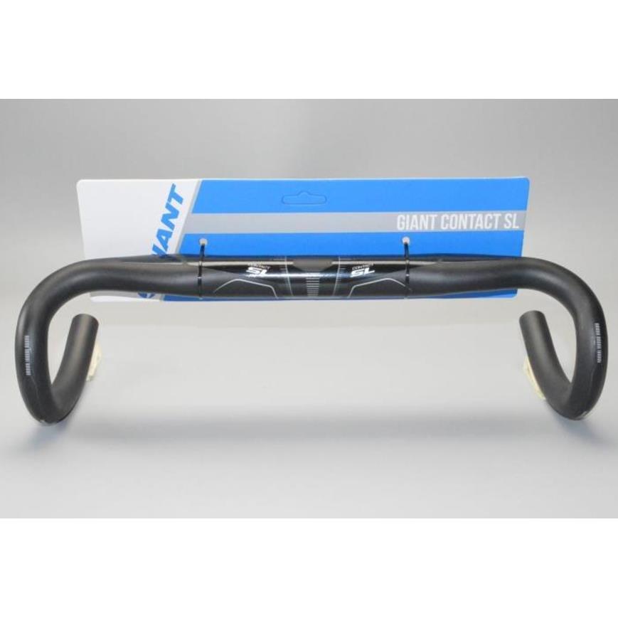 Ghi Đông Drop Giant ( 31.8*400mm) - Trọng lượng 270 gram