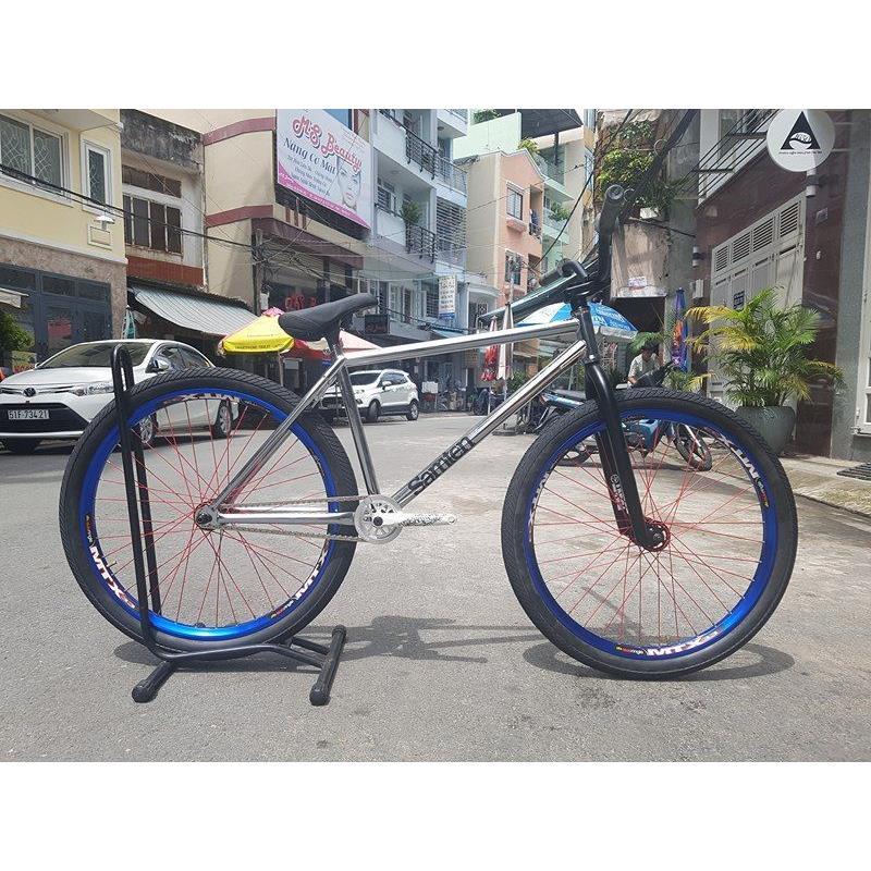 Xe đạp FGFS SAMTEN SPIKE