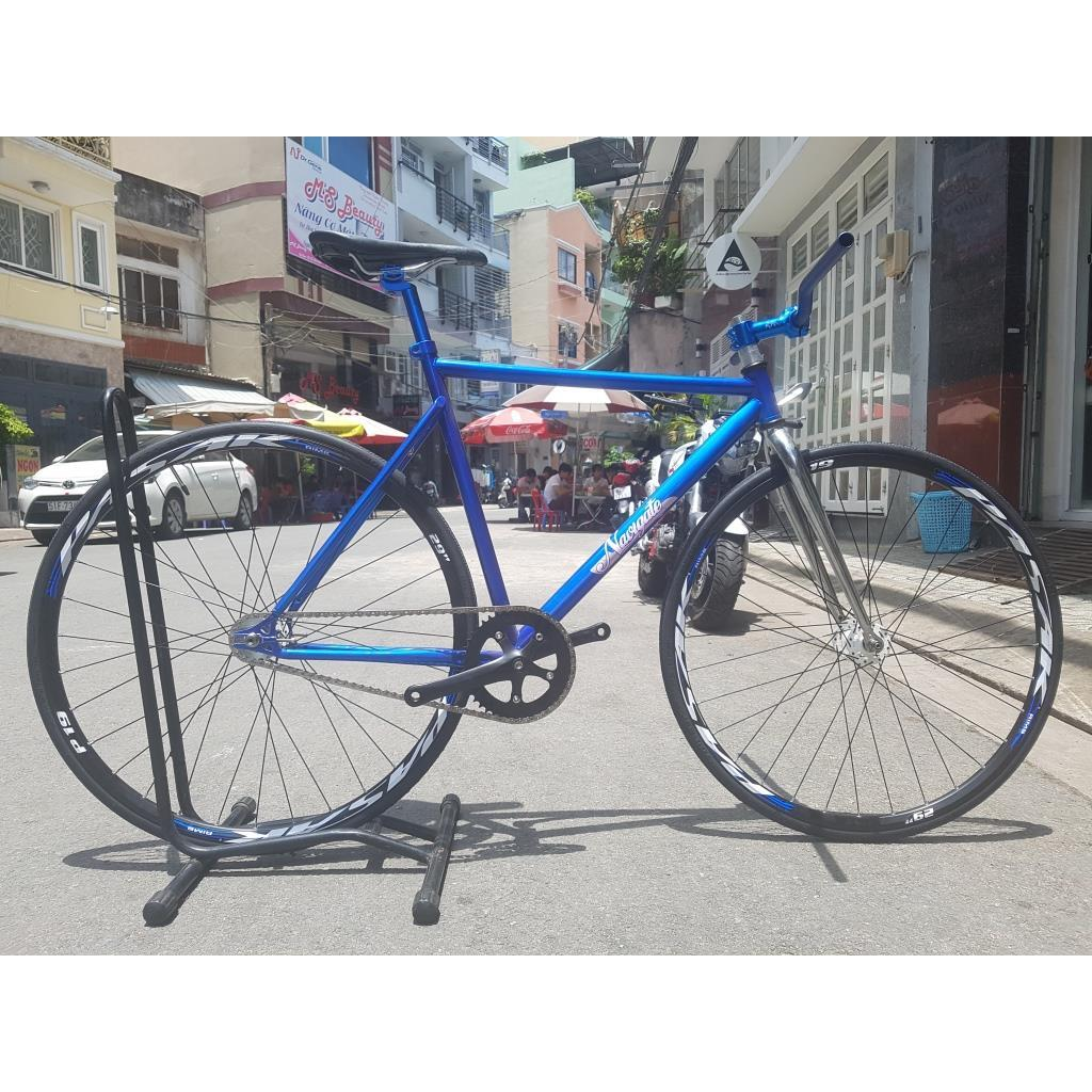 Xe đạp Navigate Novatec 16mm