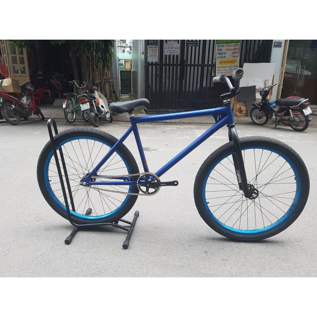 Xe đạp FGFS Proudcat overtake BB17