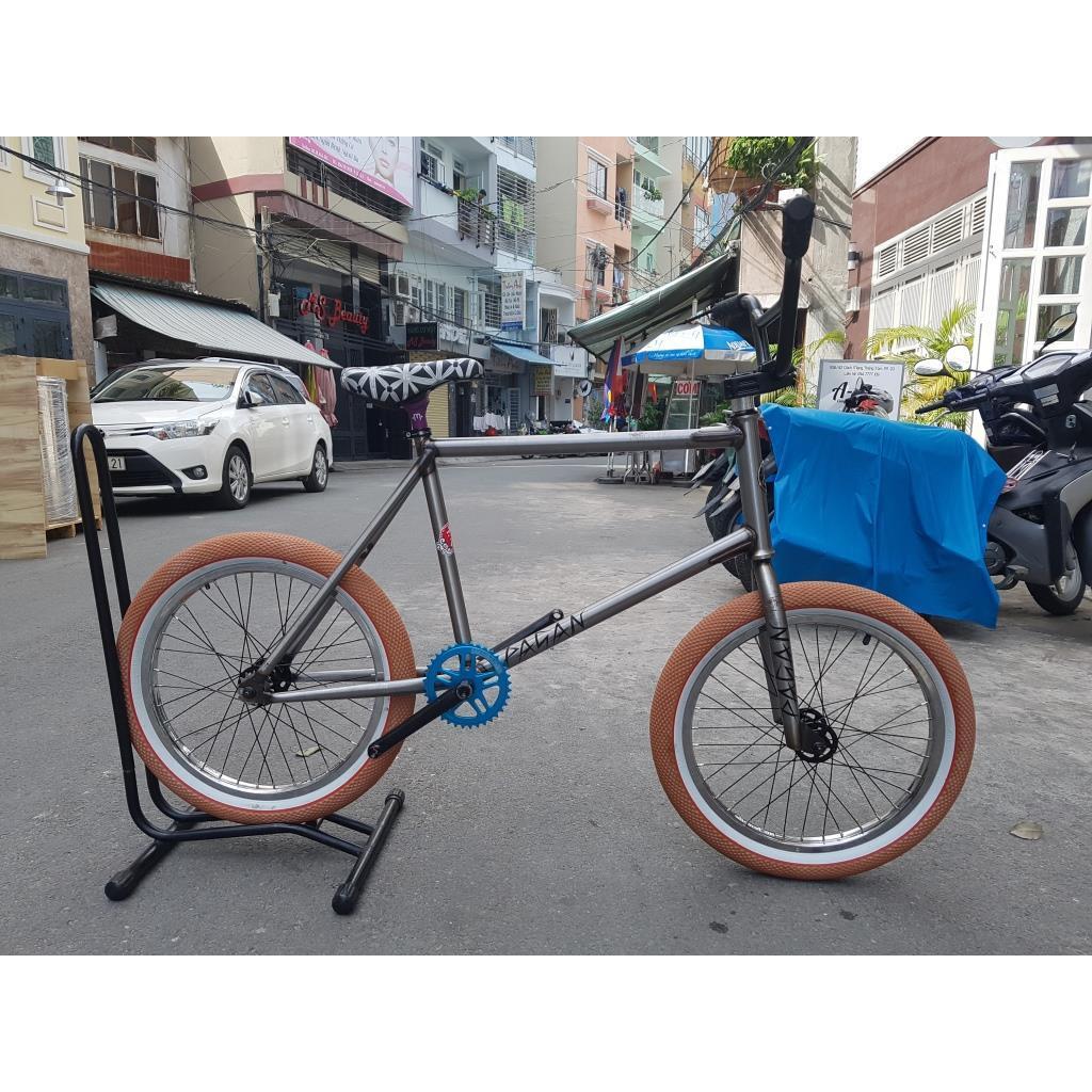 Xe đạp FGFS Pagan vans 20