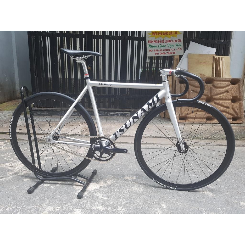 Xe đạp Tsunami Pista