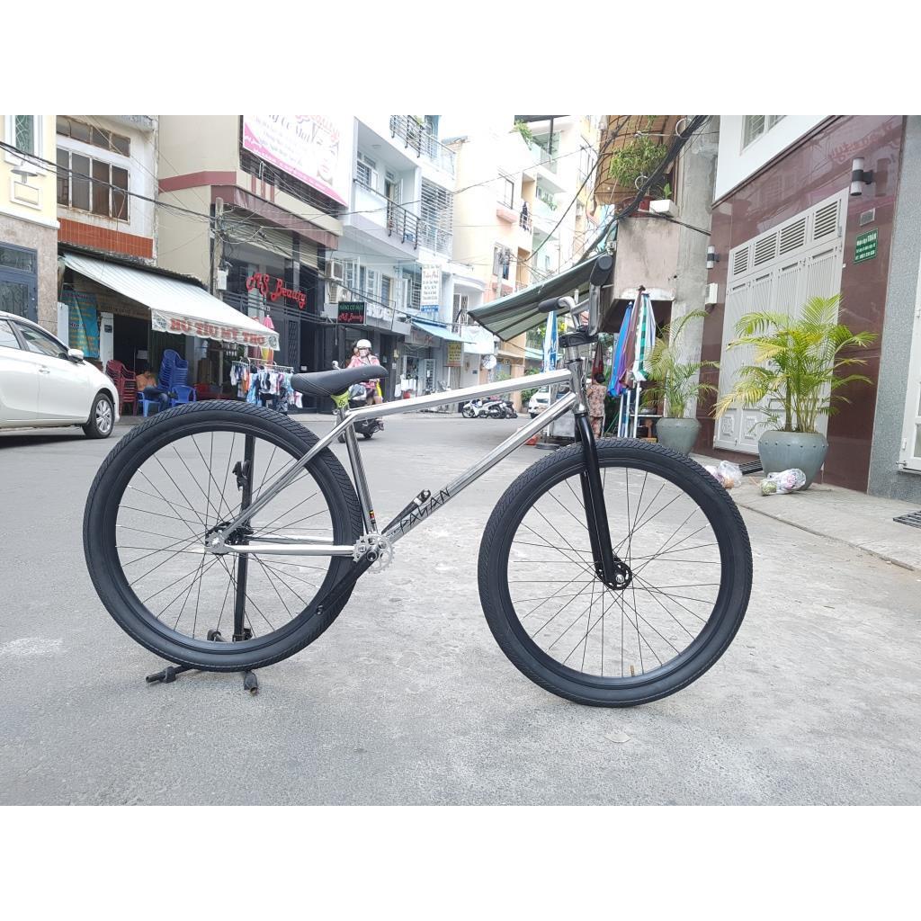 Xe đạp FGFS Pagan DEX