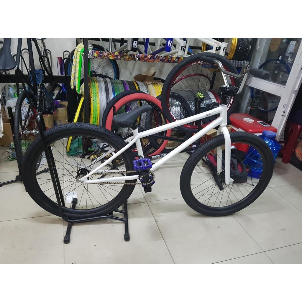 Xe đạp FGFS Full DEX G3 fistbikeco