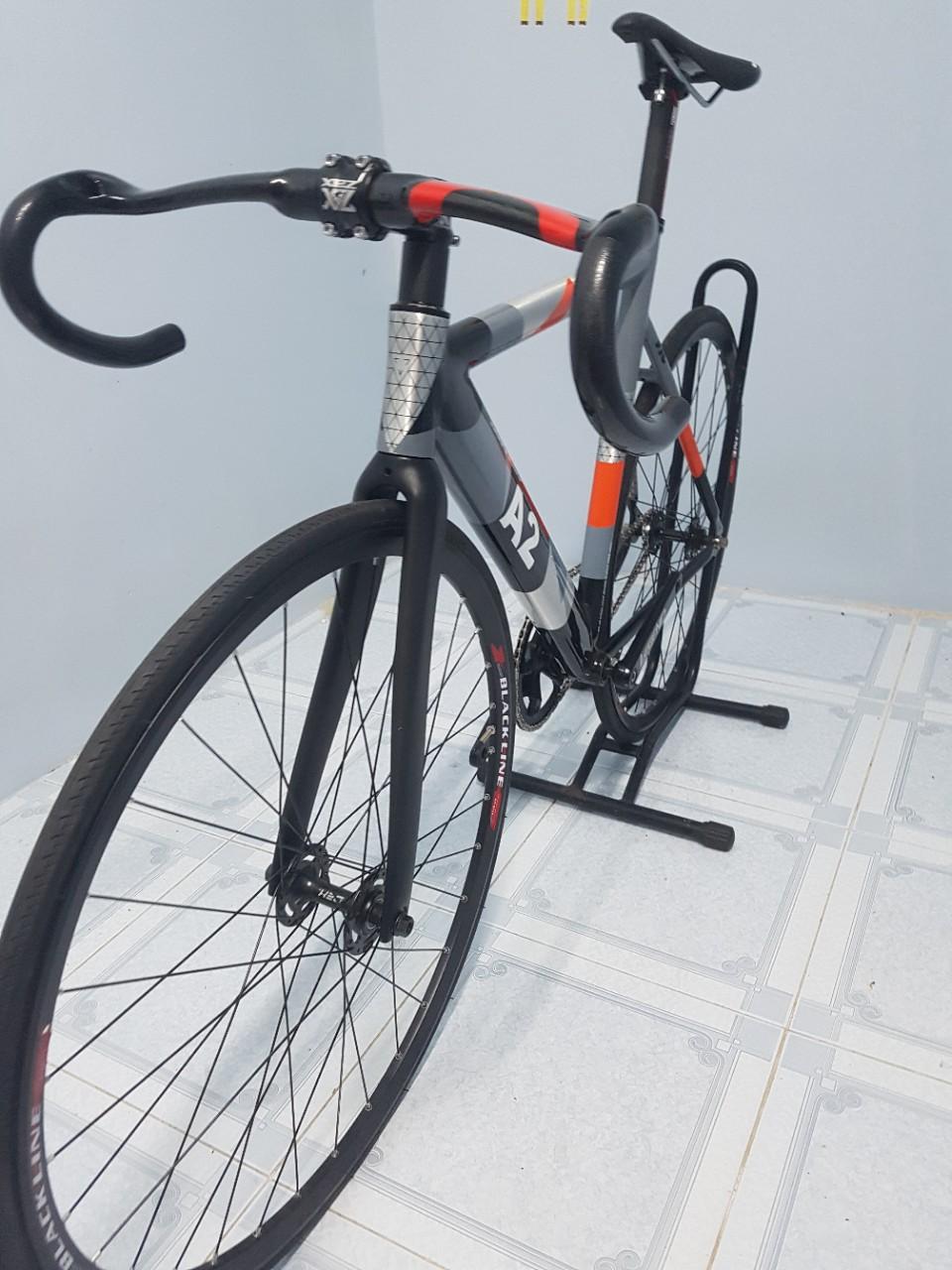 Xe đạp Track A2 Legend